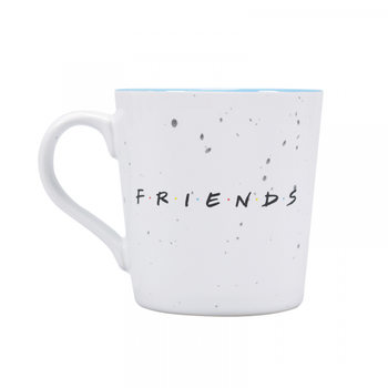Friends - Point Tasse