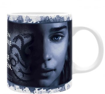 Game of Thrones - 2 Queens Tasse