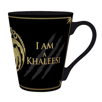 Game Of Thrones - I am not a princess Tasse