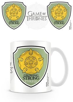 Game of Thrones - Tyrell Tasse