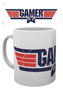 Gaming - Wings Tasse