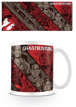 Ghostbusters - Illustrative Strips Tasse