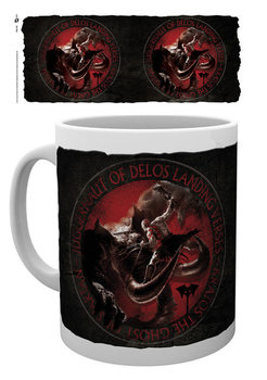 God Of War - Juggernaught Tasse