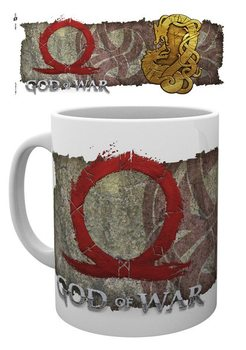 God of War - Norse Tasse