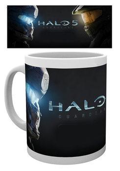 Halo 5 - Faces Tasse