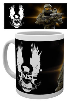 Halo - Shoot Tasse