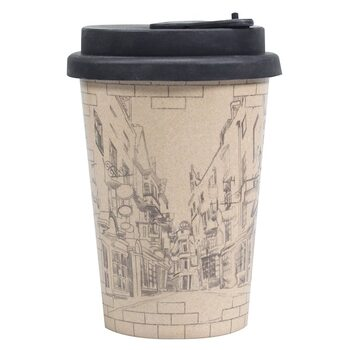 Eco-tasse Harry Potter - Diagon Alley