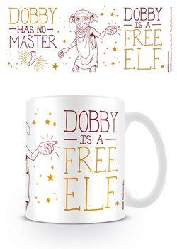 Harry Potter - Dobby Tasse