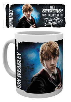 Harry Potter - Dynamic Ron Tasse