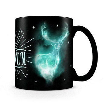Harry Potter - Expecto Patronum Tasse