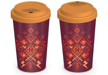 Harry Potter - Jumper Tasse