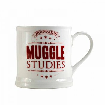 Harry Potter - Muggle Studies Tasse