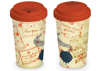 Harry Potter - Potions Tasse