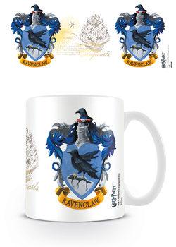 Harry Potter - Ravenclaw Crest Tasse