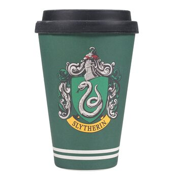 Harry Potter - Slytherin Tasse