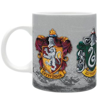 Harry Potter - The 4 Houses Tasse
