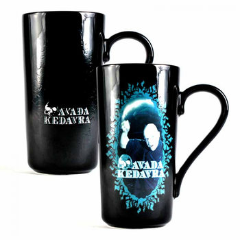Harry Potter - Voldemort Tasse