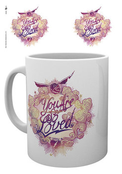 Harry Potter - You Are So Loved Tasse