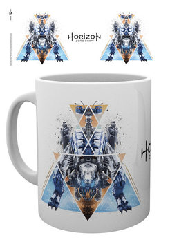 Horizon Zero Dawn - Machine Tasse