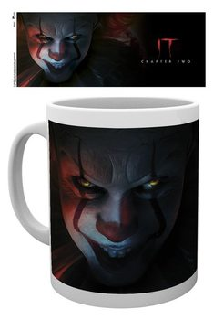 IT: Chapter 2 - Pennywise Tasse