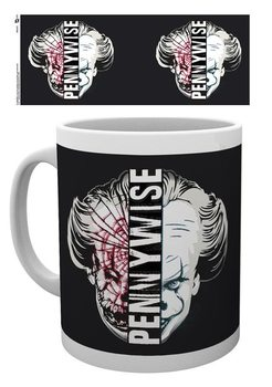 IT: Chapter 2 - Split Tasse