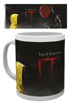 IT - Key Art Tasse