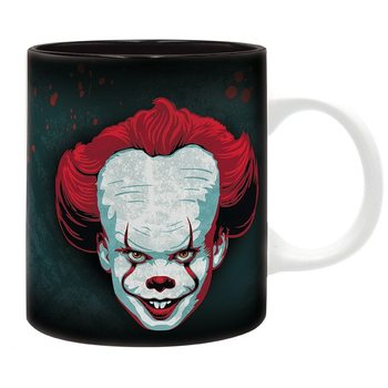 IT - Pennywise Tasse