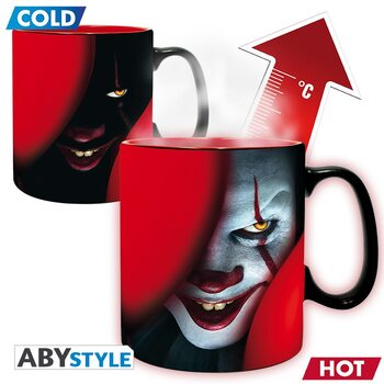 Tasse IT - Time to float