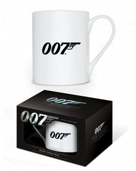 James Bond - 007 Logo Tasse