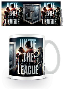 Justice League - Characters Tasse