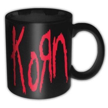 Korn - Logo Tasse