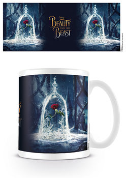 La Belle et la Bête - Enchanted Rose Tasse