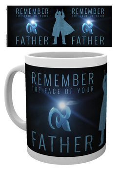 La Tour sombre - Remember The Face Tasse