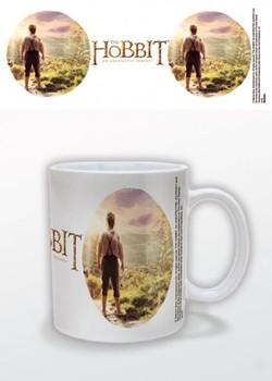 Le Hobbit – Circle Tasse