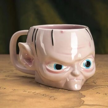 Tasse Le Seigneur des Anneaux - Gollum