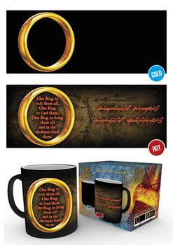 Le Seigneur des anneaux - One Ring Tasse