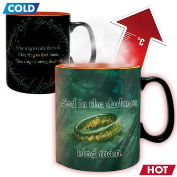 Le Seigneur des anneaux - Sauron Tasse