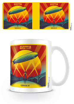 Led Zeppelin - Celebration Day Tasse