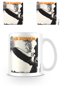 Led Zeppelin - Led Zeppelin I Tasse