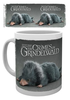 Les Animaux fantastiques: Les Crimes de Grindelwald - Einstein Tasse