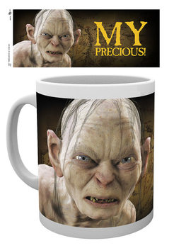 Lord of the Rings - Gollum Tasse