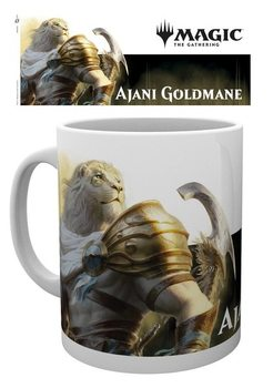Magic The Gathering - Ajani Tasse