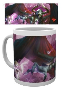 Magic The Gathering - Bolas Skull Tasse