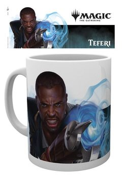 Magic The Gathering - Teferi Tasse