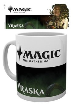 Magic The Gathering - Vraska Tasse
