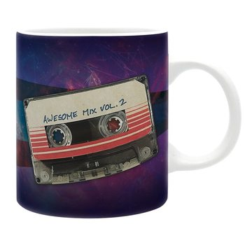 Marvel - Guardians O.S.T Tasse