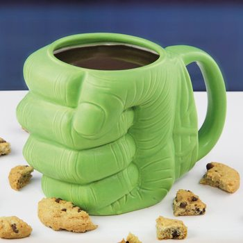 Marvel - Hulk Arm Tasse