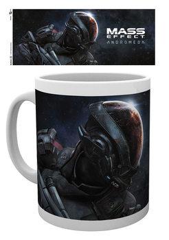 Mass Effect Andromeda - Key Art Tasse
