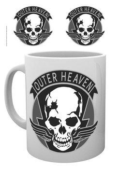 METAL GEAR SOLID V - Outer Heaven Tasse