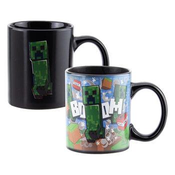 Tasse Minecraft - Creeper